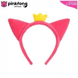 PINKFONG HAIR BAND