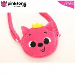 PINKFONG CROSS BAG