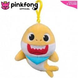 Baby Shark Plush Keyring...