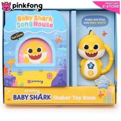 PINKFONG BABY SHARK SHAKER...
