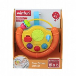 FUN DRIVER JUNIOR (000705)