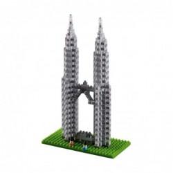 Brixies Petronas Towers...