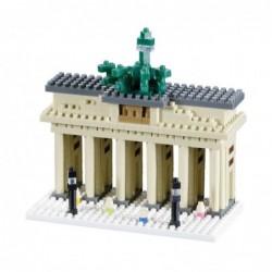 Brixies Brandenburg Gate...
