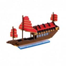Brixies Junkboat (200.060)