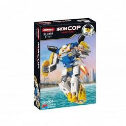 IRON COP (AIR ROBOT) (IC3454)