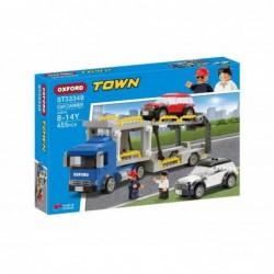 TOWN SERIES (CAR...