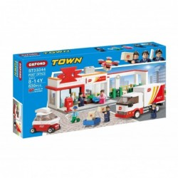 Town Series (Post...
