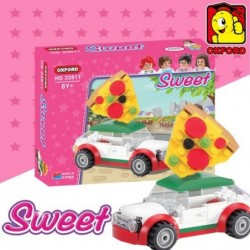 SWEET SERIES (PIZZA...