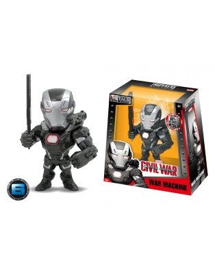 Jada War Machine Figure