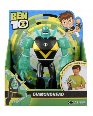 Ben 10 Giant Diamondhead...