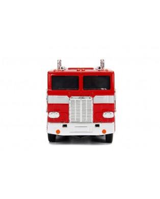 Jada 1:32 Transformers G1 Optimus Prime