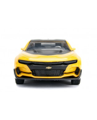 Transformers 2016 Chevy Camaro Bumblebee