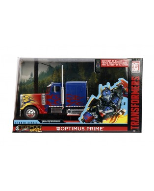 Jada 1:24 T1 Optimus Prime