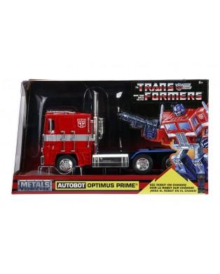 Jada 1:24 G1 Optimus Prime