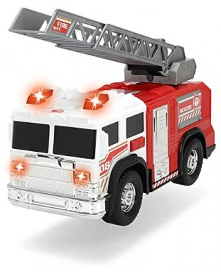 Fire Rescue Unit - White...