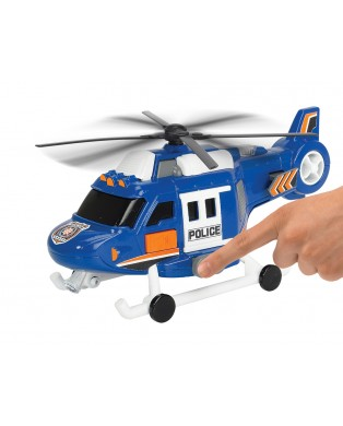 Helicopter Try Me 18cm