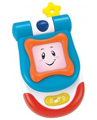 My Flip Up Sounds Phone...