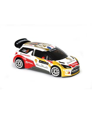 Mj Racing Citroen Ds3 Loeb