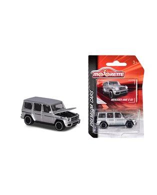 Mj Premium Mercedes Gwagon 7.5cm