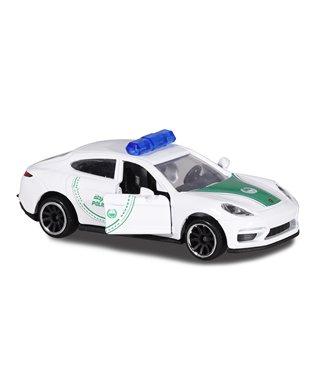 MJ Dubai Police Super Car