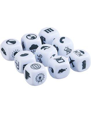 Qr Story Cubes / Traveling Cubes (400.506)