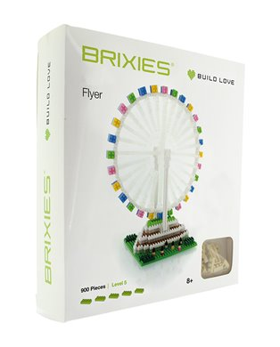 Brixies Special Flyer In Large Giftbox (240.014)