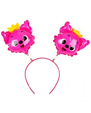 Pinfkong / Baby Shark Balloon Hair Band