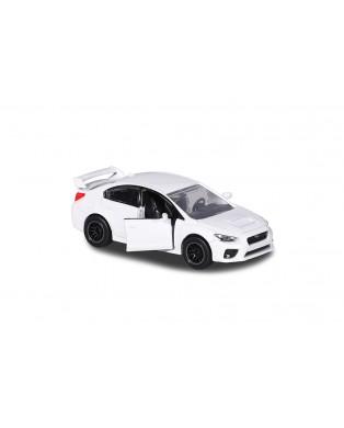 Mj Premium Subaru - White 7.5cm