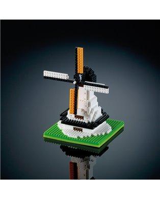 Brixies Large Windmill (200.143)