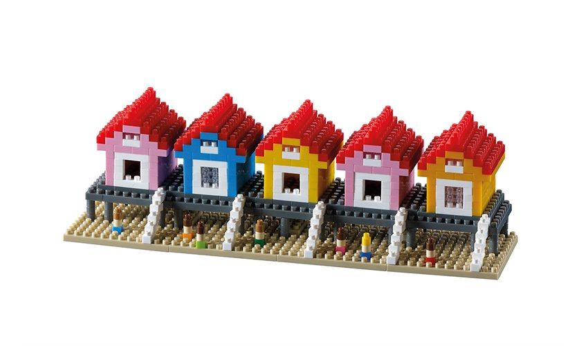 Brixies Beach Houses (200.141)