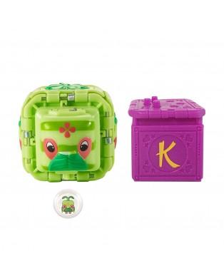Ponykale & Practise Cube