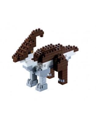 Brixies Parasaurolophus...