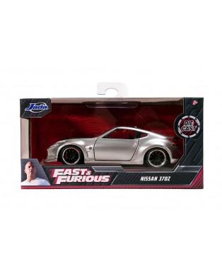 1:32 FF Vehicle -  2009 Nissan 370Z