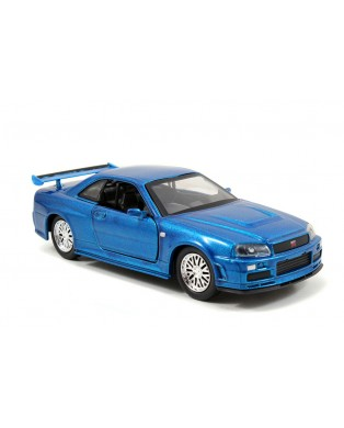1:32 FF Vehicle - 2002...
