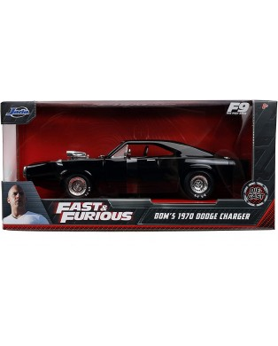 1:24 F9 1327 Dodge Charger