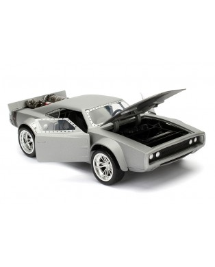 1:24 FF8 Ice Charger