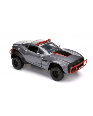 1:24 FF8 Letty's Rally Fighter