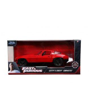 1:24 FF8 1966 Chevy Corvette