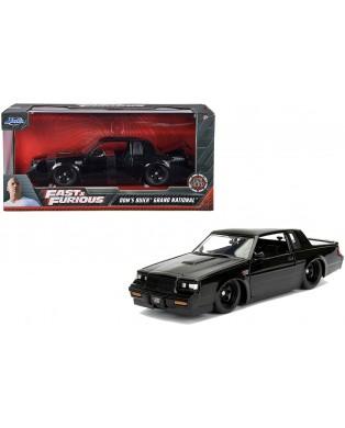 1:24 FF 1987 Buick Grand...