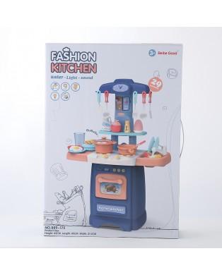 Fashion Kitchen Set - 29...