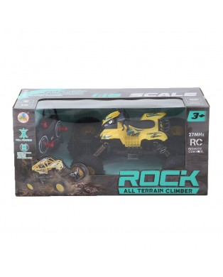 1:18 R/C Rock All Terrain...