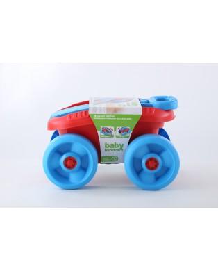 Baby Hand Cart 32PCS