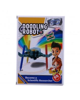 Science - Doodling Robot