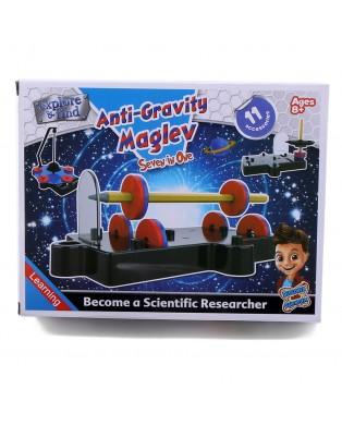 Science - Anti-Gravity Magley