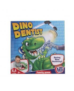 Dino Dentist Game