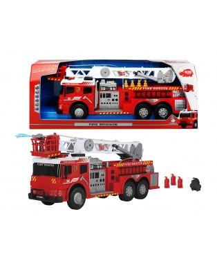 Fire Brigade (International...