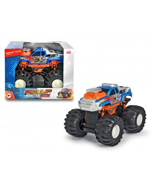 Pick Up Monster Truck