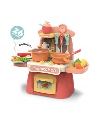 Mini Kitchen Set - 26...