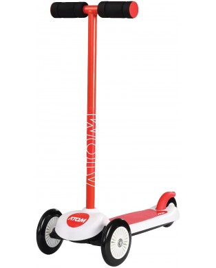 Atom Move 'n' Groove scooter