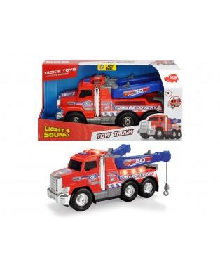 Tow Truck 31.5cm